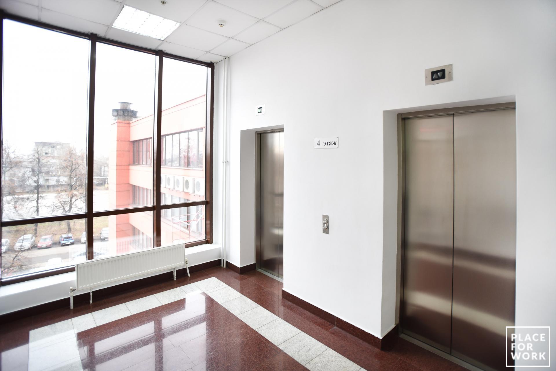 фотостудия на рязанском проспекте этаж через