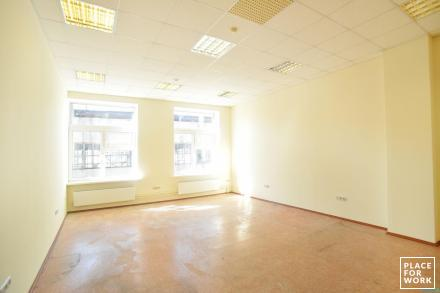 Аренда офиса в свао москвы Аренда офиса 40 кв Викторенко улица
