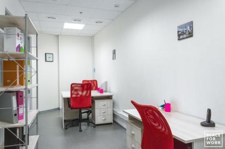 Снять место под офис Аннино помещение для фирмы Площадь Ильича