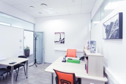 Арендовать офис Красногвардейский бульвар Аренда офиса 7 кв Железногорская 2-я улица